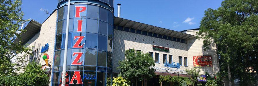 Andretti Pizzéria és Kávézó – Újpest