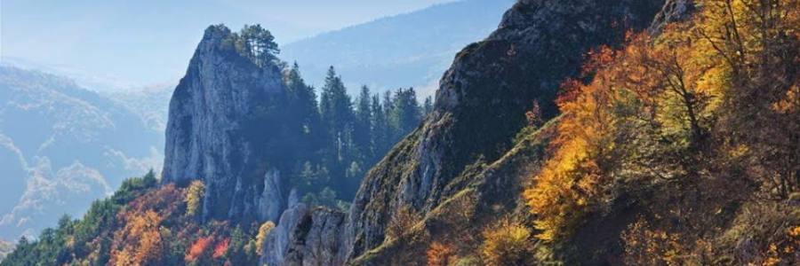 Fehér-Kárpátok – Várak a szirteken (147. rész) – Duna World