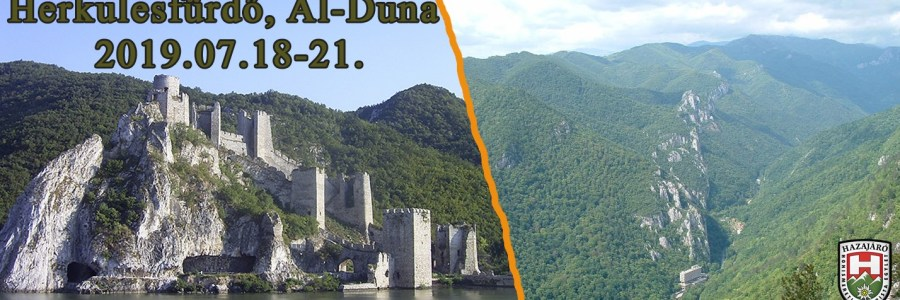 Al-Duna Túra Herkulesfürdő és a Cserna-hegység csodái