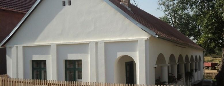 Nagybodolyai Tájház