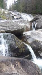 Hosszú-vízesés