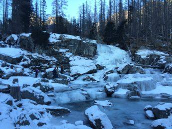 Tarpataki-vízesés