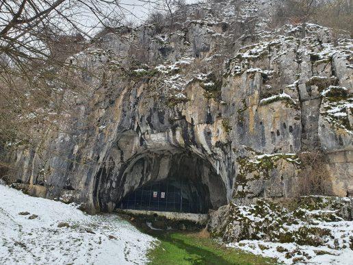 Körösbarlang - Az Esküllői-vízkelet