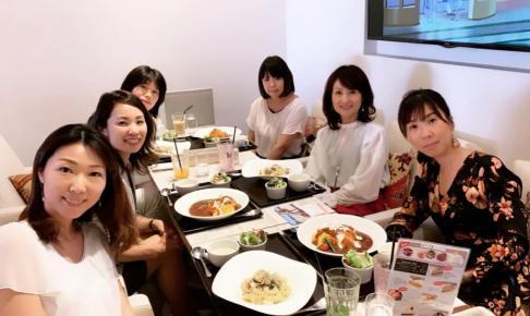 5月30日横浜女性起業家交流会