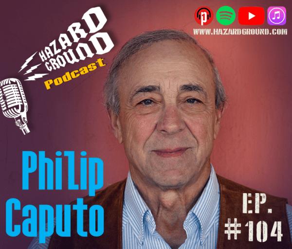 Philip Caputo (Philip Caputo)
