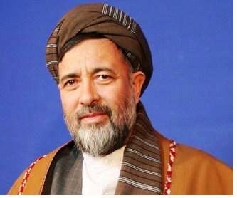 """Mr. Muhaqiq says, """"If not amended, the law is an offence to Hazaras"""""""