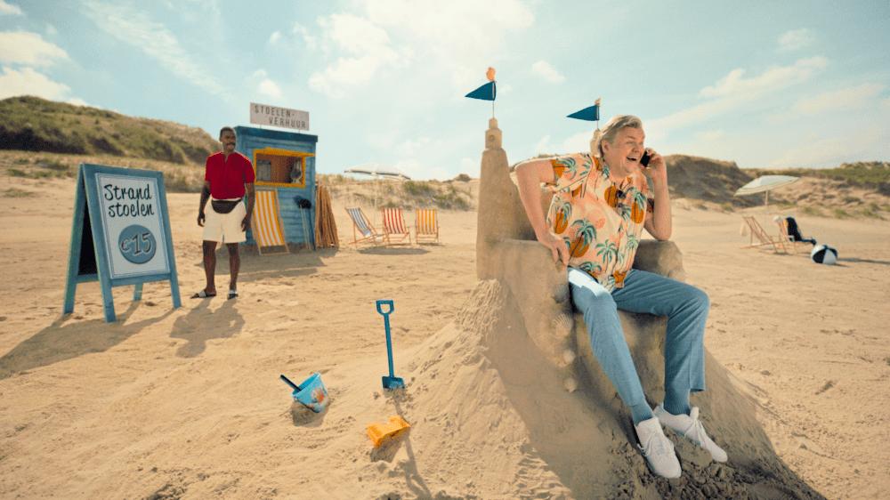 Lebara – Le Beach