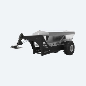 TF15 Gooseneck Fertiliser Spreader