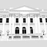 City Hall Grey