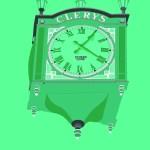 Clerys Green