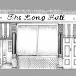 Longhall Dark Grey