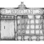 Whelans White
