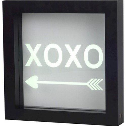 XOXO Table Lamp- Threshold
