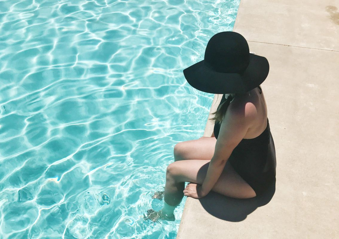 5 trends I found while searching for a swimsuit this summer