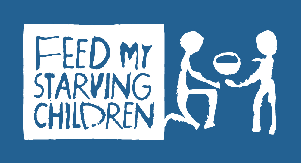Image result for feed my starving children
