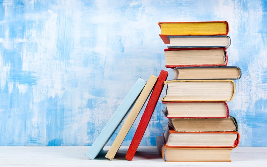 5 books to read in 2020