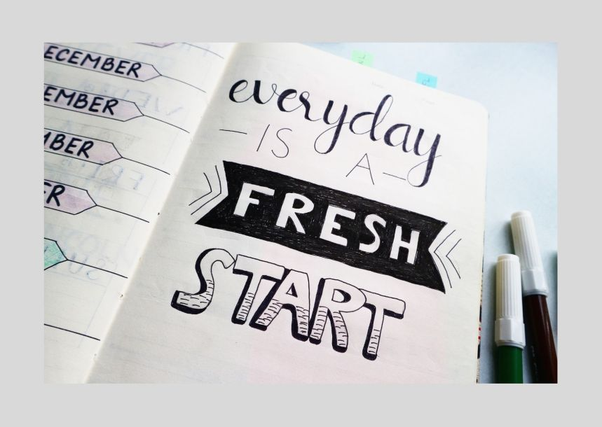 Daily habits to keep me going, avoid the societal bullying and stay on track