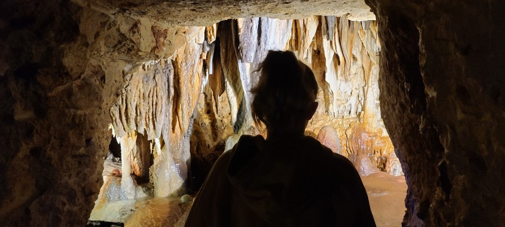 cave of the mounds hazeleyesmom.com