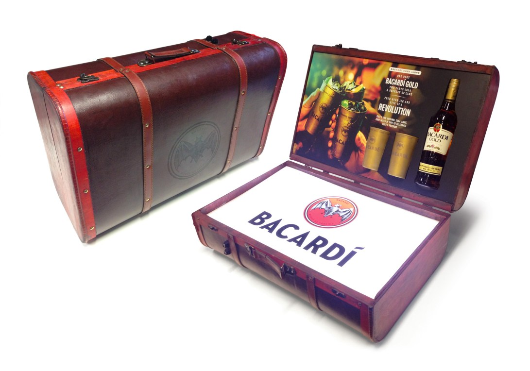 Bacardi-display-case-open-closed