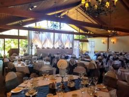 Hazelmere Light Wedding