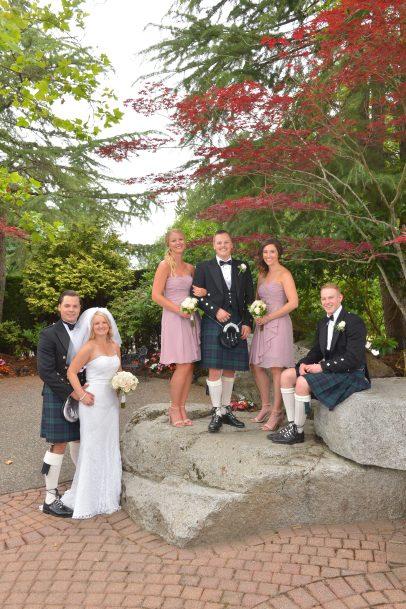 hazelmere wedding photo