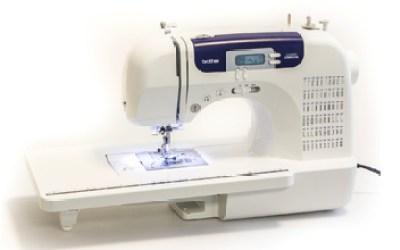 My Other Favorite Sewing Machine