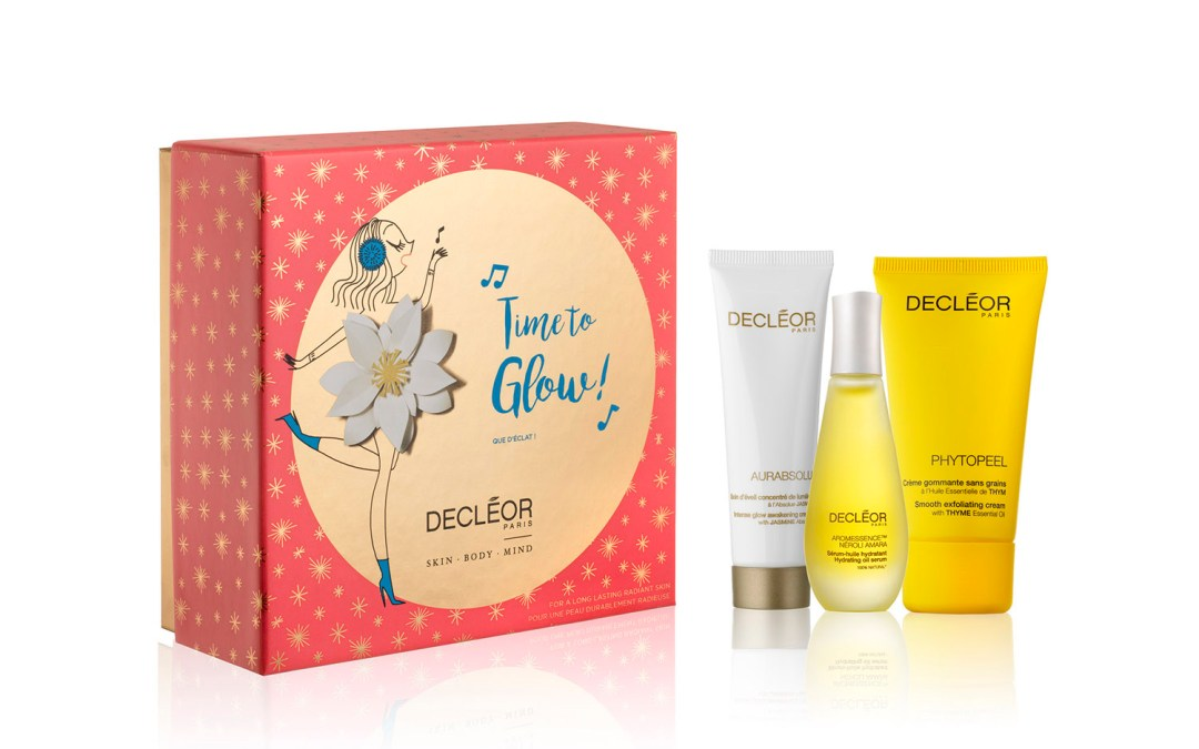 SOLD OUT – SKIN RADIANCE CHRISTMAS GIFT SET £48 Worth £109.80