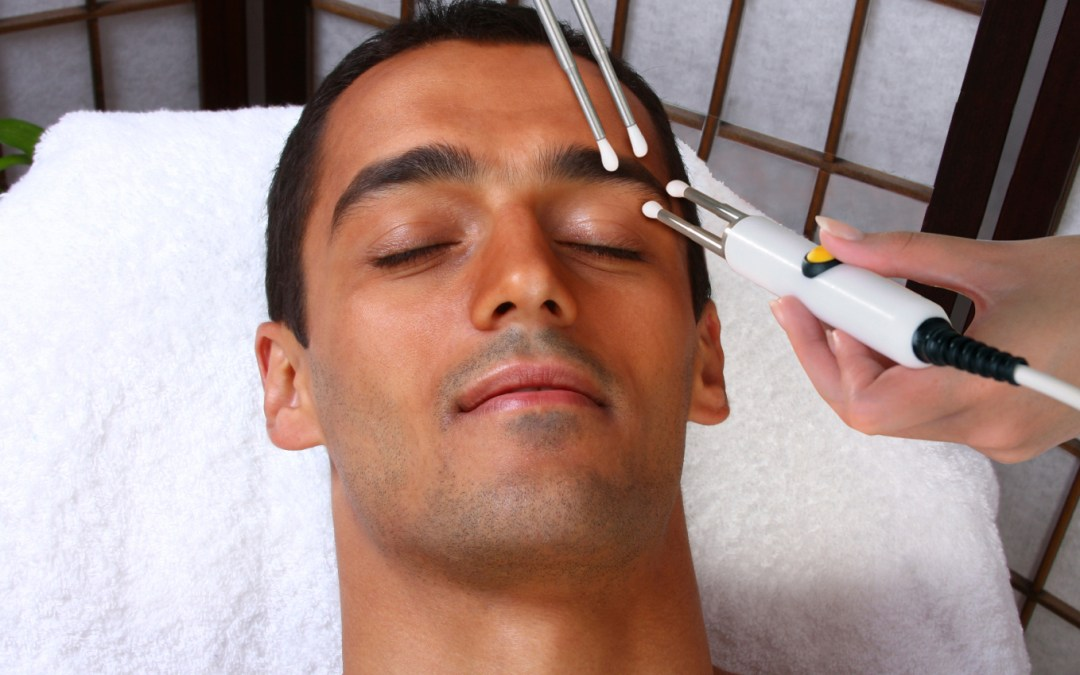 Men are influenced by your skincare