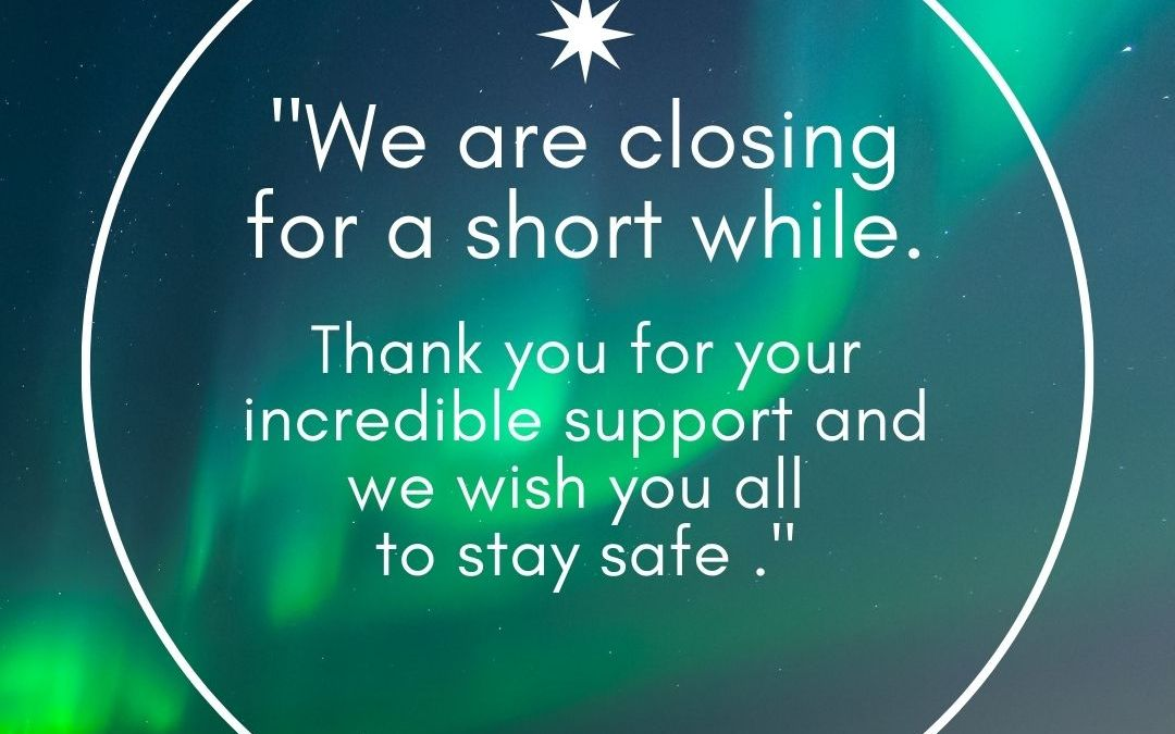 Hazelwood closed fro 9th-31st January