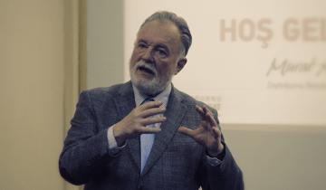 Teoman Duralı: Reform Değil Taammüden Yıkım!