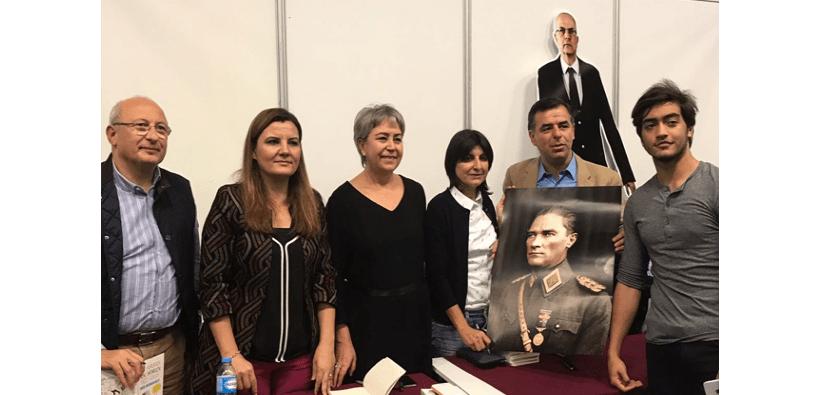 36. Uluslararası İstanbul Kitap Fuarı'nın Düşündürdükleri