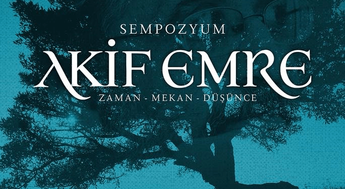 Akif Emre Sempozyumu