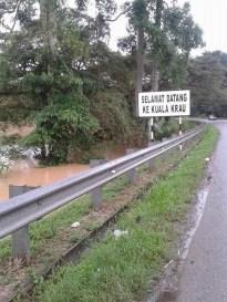 banjir pekan kuala krau temerloh 1