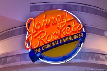 Johnny Rocket-9