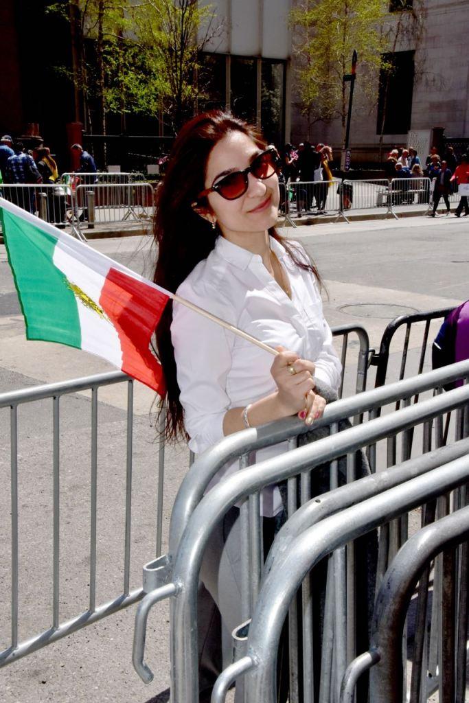 Persian Parade-2015 - 53
