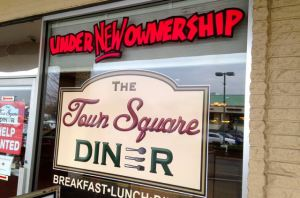 Town Square Diner - 08