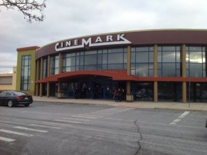 Cinemark - 1