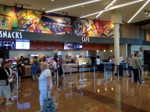 Cinemark Hazlet - 1