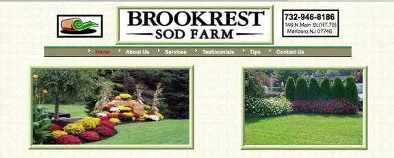 Brookrest Sod Farm