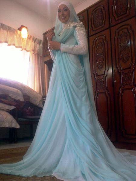 Pertunangan Irma Hasmie & Reza 4