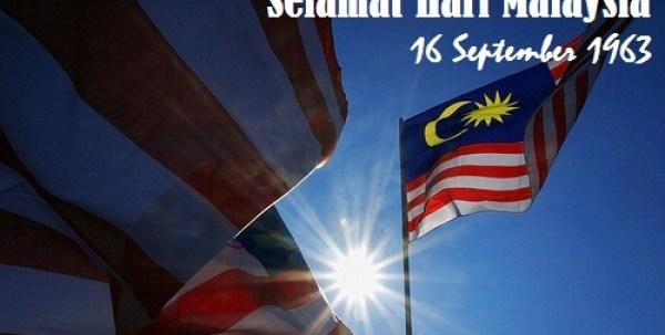 Selamat Hari Malaysia