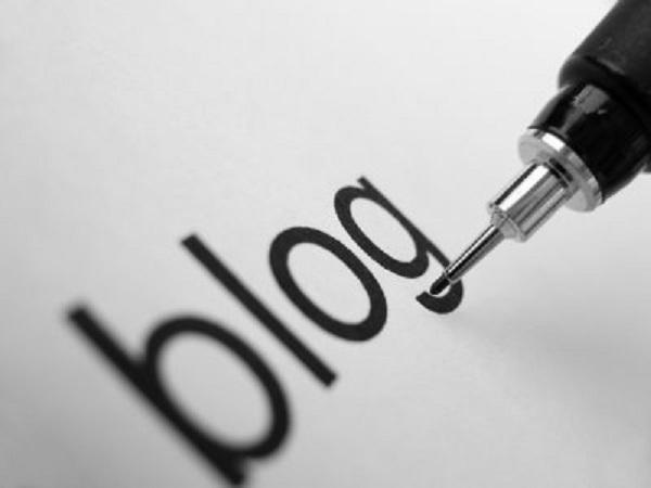 Penulisan Blog
