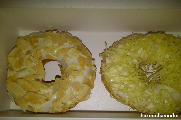 Big Apple Donuts 2