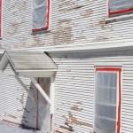 Lead Based Paint Exterior
