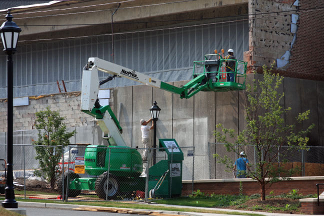 Haz-Pros, Inc. Demolition Services