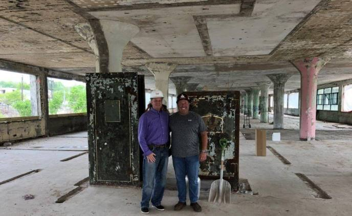 Keith Construction And Hazpros