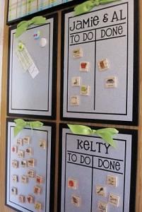 Cómo conseguir mayor cooperación de tus hijos en casa