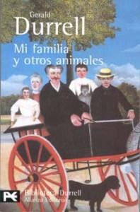 """Lo que el verano evoca: """"Mi familia y otros animales"""""""