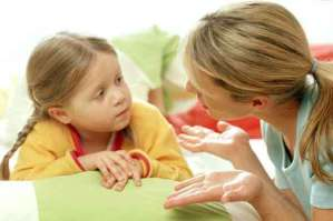 """Cuándo y cómo respetar el """"No"""" de nuestros hijos"""