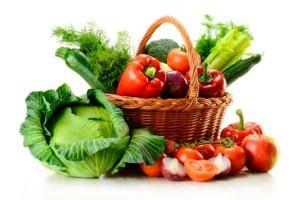 verduras alimentación comportamiento infantil juvenil psicología